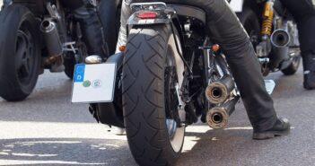 Motorradreifen reparieren: Wissenswertes und Tipps