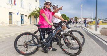 Fahrrad mit Hilfsmotor: Hersteller und Rechtliches