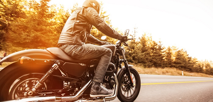 Alles Wissenswerte rund um Motorradversicherungen