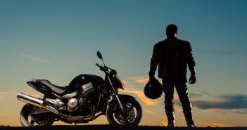 Motorrad finanzieren: Pro & Kontra