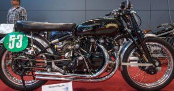 Oldtimer Restaurierung: 3 wirklich gute Tipps und 3 No-Gos für dauerhaften Spaß am Oldtimer Motorrad (Foto: Shutterstock-Sergey Kohl)